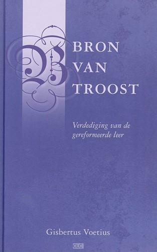 Bron van troost (Hardcover)