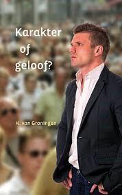 Karakter of geloof (Boek)