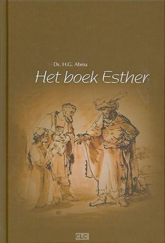 Het boek Esther (Hardcover)