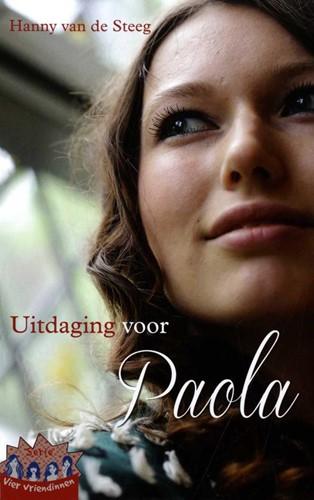 Uitdaging voor Paola (Hardcover)