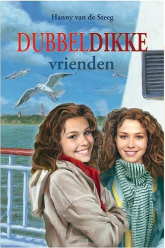 Dubbeldikke vrienden (Hardcover)