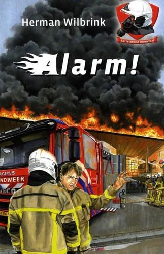 Alarm! (Hardcover)