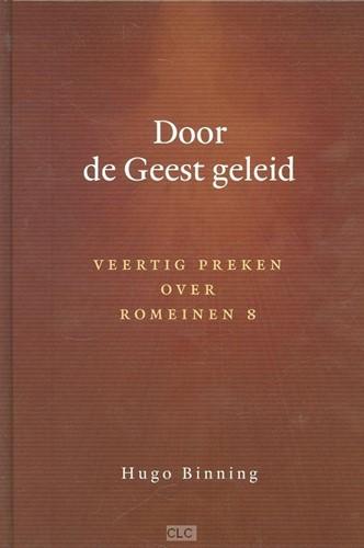 Door de Geest geleid (Hardcover)