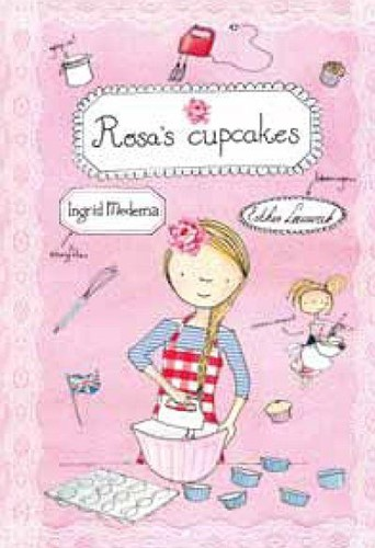 Rosa's cupcakes (Hardcover)