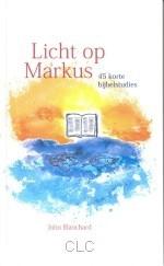 Licht op Markus (Hardcover)