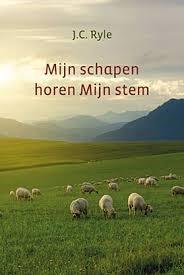 Mijn schapen horen Mijn stem (Hardcover)