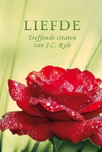 Liefde (Hardcover)