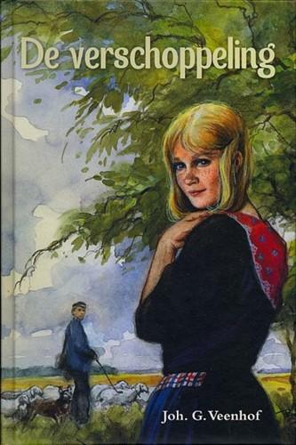 De verschoppeling (Hardcover)