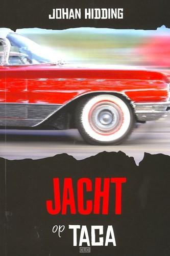 Jacht op Taca (Boek)