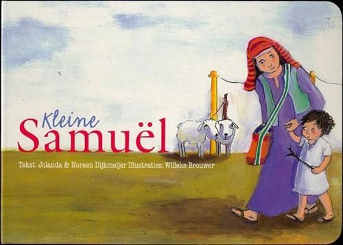 Kleine Samuel (Hardcover)