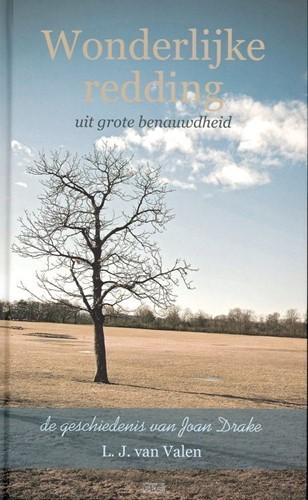 Wonderlijke redding uit grote benauwdheid (Hardcover)