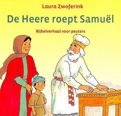 De Heere roept Samuel