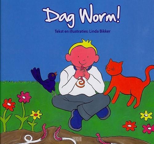 Dag Worm (Boek)