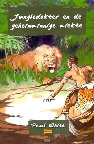 De Jungle dokter en de zieke ratten (Boek)