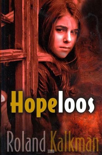 Hopeloos (Hardcover)
