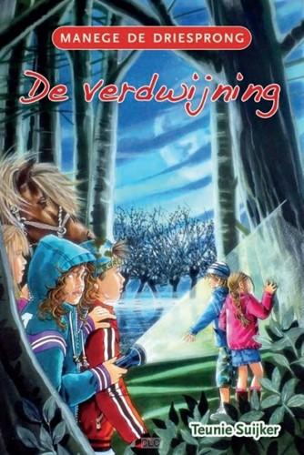 De verdwijning (Hardcover)