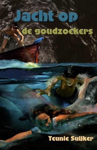 Jacht op de goudzoekers (Hardcover)