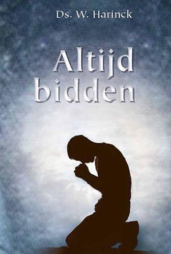 Altijd bidden (Boek)