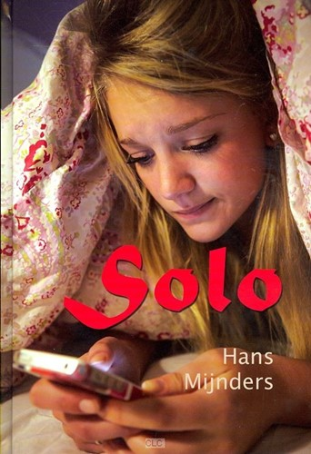 Solo (Hardcover)