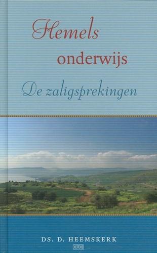 Hemels onderwijs (Hardcover)