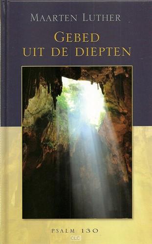 Gebed uit de diepten (Hardcover)