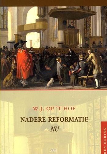 Nadere reformatie nu (Boek)