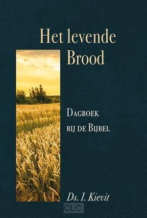 Levende brood (Hardcover)
