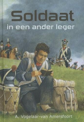 Soldaat in een ander leger (Hardcover)