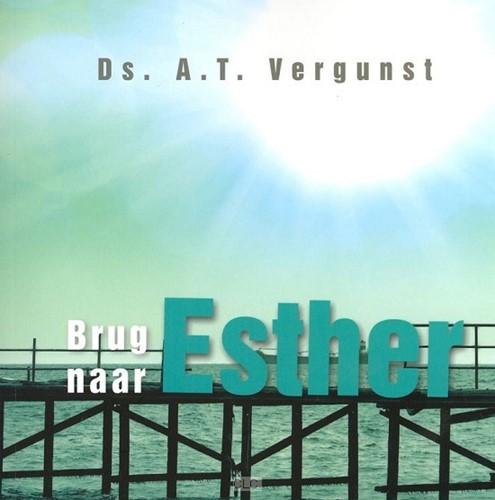 Brug naar Esther (Boek)
