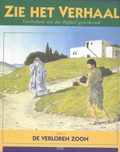 Zie het verhaal (Hardcover)