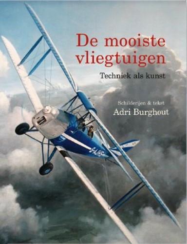 De mooiste vliegtuigen (Hardcover)