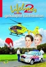 Lifeliner 2 en de gekaapte luchtballon (Hardcover)