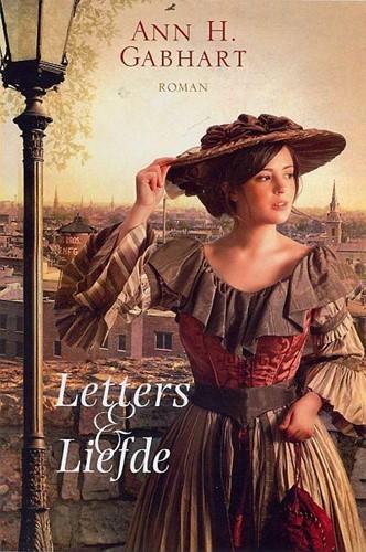 Letters & liefde (Paperback)