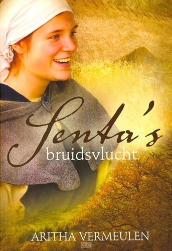Senta's bruidsvlucht (Boek)
