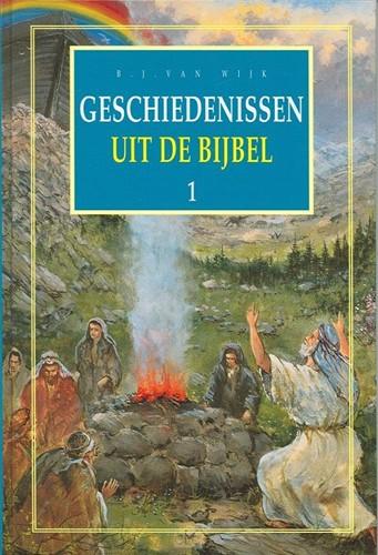 Geschiedenissen uit de Bijbel (Deel 1) (Hardcover)