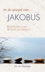 Bijbelstudies over Jakobus (Boek)