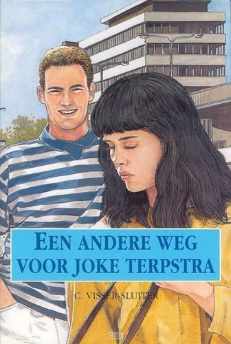 Een andere weg voor Joke Terpstra (Hardcover)