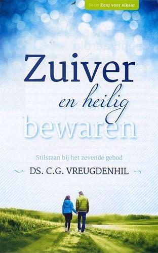 Zuiver en heilig bewaren (Boek)