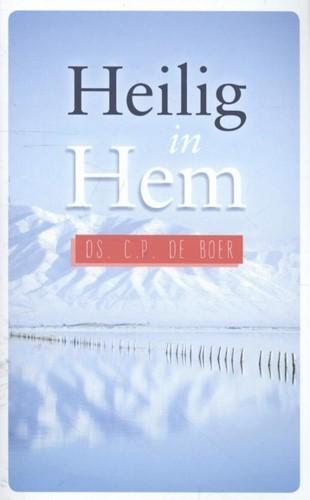 Heilig in Hem (Boek)