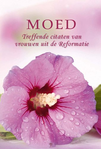 Moed (Hardcover)