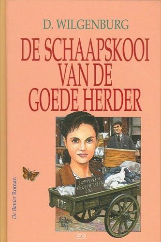 De schaapskooi van de goede herder (Hardcover)