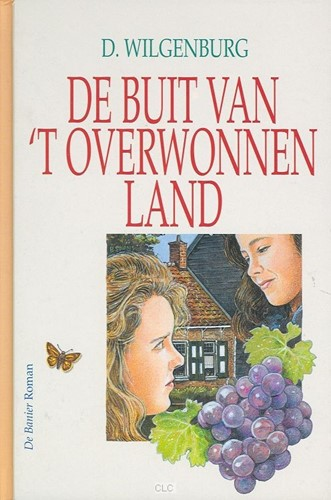 De buit van 't overwonnen land (Hardcover)