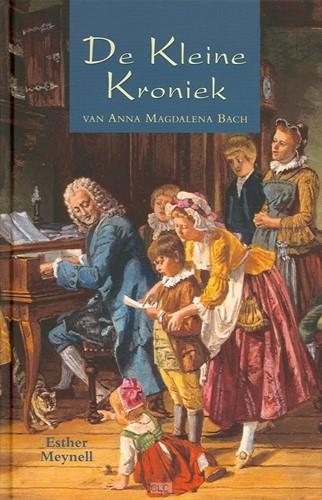 De kleine kroniek van Anna Magdalena Bach (Hardcover)