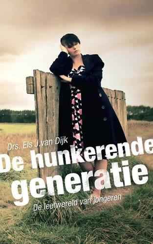De hunkerende generatie (Paperback)