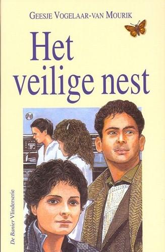 Het veilige nest (Hardcover)