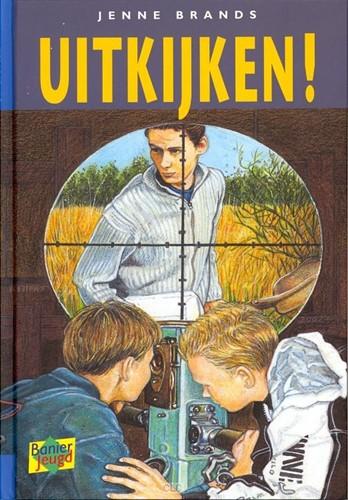 Uitkijken! (Hardcover)