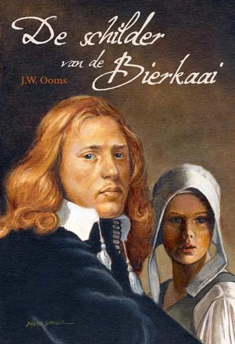 De schilder van de bierkaai (Hardcover)