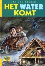 Het water komt (Hardcover)