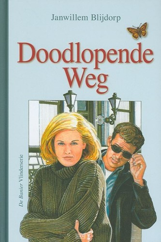 Doodlopende weg (Hardcover)