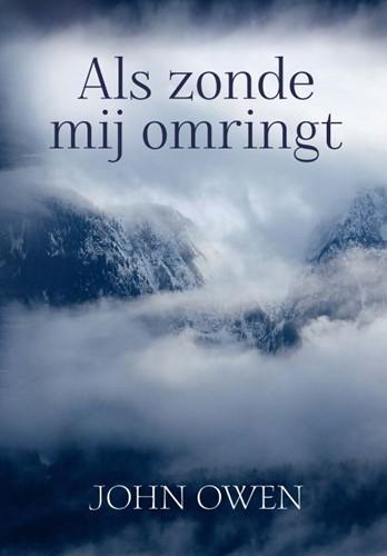 Als zonde mij omringt (Hardcover)